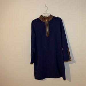 STS Long sleeve dress size 10